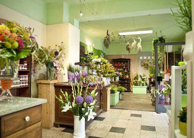 Blumen Schmidt Nürnberg - Der Blumenladen Ihres Vertrauens