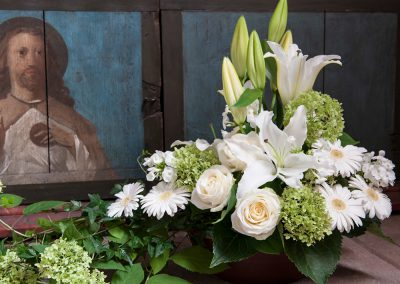 Blumen Schmidt Nürnberg - Ihr Blumenladen in Nürnberg