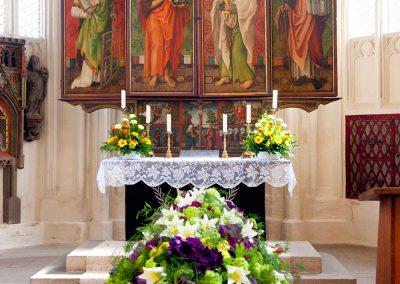 Blumen Schmidt Nürnberg - Blumen für Trauer